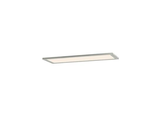 Anbau-Element Oviso OLED 1x5W 3000°K grau  230V/ 210lm L=330x120mm IP20