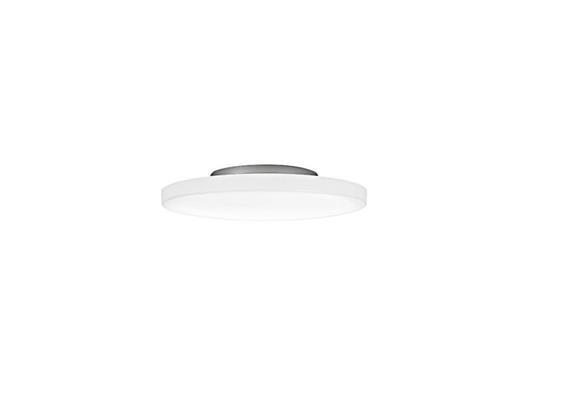 Anbauleuchte PUNTO LED DIG 10W Kunstglas opal  230V/ LED/ 2700°K /1170lm / D:250mm / IP34