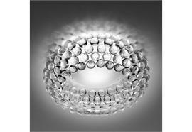 Deckenleuchte Caboche transparent 240V/R7s 1x150W D=50 H=19
