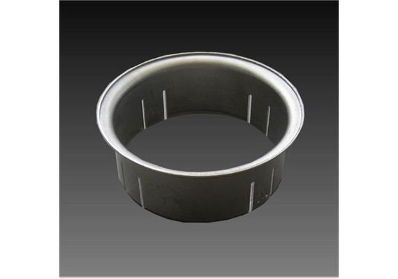 Einbauring passend zu Eb 5641/5642 Alu As=78mm