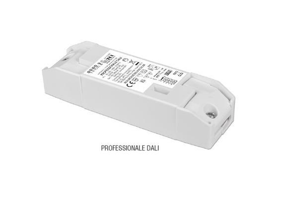 Elektr. Konverter 38W DALI - Push 220-240V / L=145 B=52 H=30