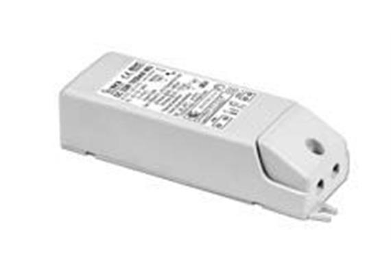 Elektr. Konverter LED DC 17W/350mA 110V-240V L=122 B=22 H=28 IP20