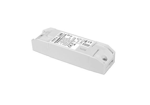 Elektr. Konverter mit Casambi Smart 38W universal  220-240V / L=146.5 B=44 H=30 / IP20