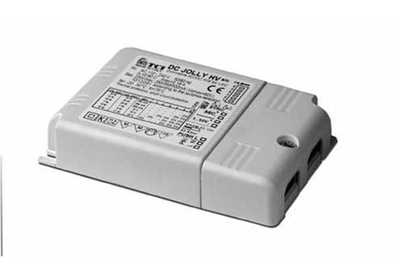 Elektr. Konverter Push 20W / 1-10V  220-240V / L=103 B=67 H=21