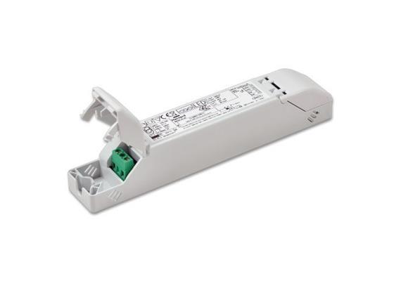 Elektronischer LED Hrv Konverter 17W/ DC 350mA DALI 230V/ L=179 B=31 H=31.5