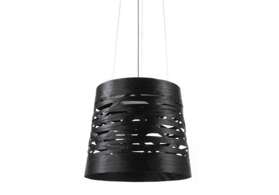 Hängeleuchte Tress grande LED 35W dimmbar schwarz  lm3062 3000°K Diff=48x41 H=max.211 IP20
