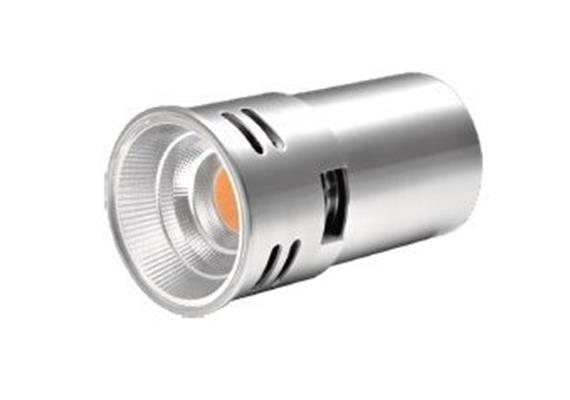 LED MR16 Modul Prof. 10.5W/45° 3000°K  H=90mm / 500mA 910lm CRI: 85