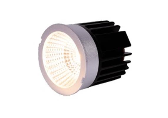 LED MR16 Modul Prof.V8 - 6W/40° CRI-90 3000°K H=50mm / DC 350mA 460lm CRI:90