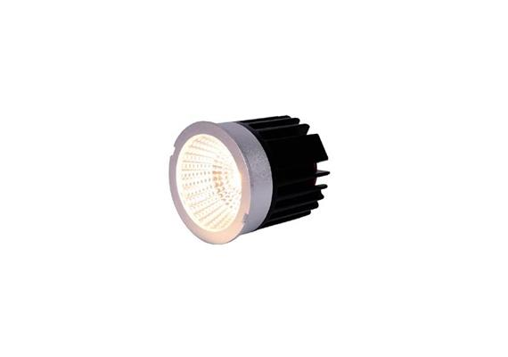 LED MR16 Modul Prof.V8 - 6W/40° CRI-90 3000°K  H=50mm / DC 350mA 500lm CRI:90