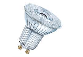 LED Parathom PAR16 / 4.6W /GU10 3000°K 36° (=50W) 220-240V/ 350lm d=51mm l=55mm