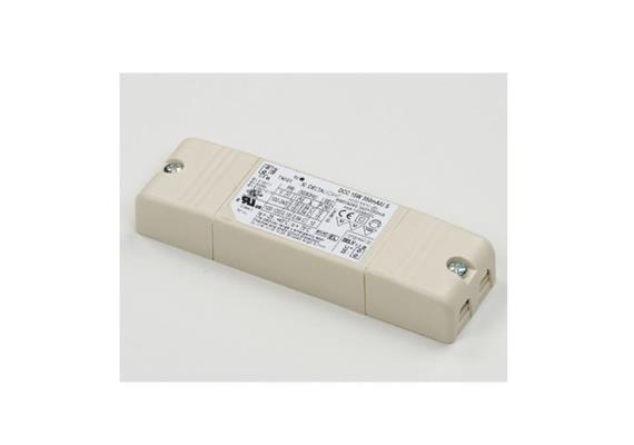 LED POWER SUPPLY 350mA-DC / 15W 350mA-DC / 15W (110V:10W) / 2-43V-DC IP20