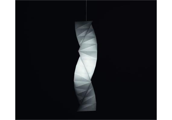 Pendelleuchte IN-EI Tatsuno-Otoshigo LED 3000°K 28W 1500lm dimmbar mit spez. langem Kabel