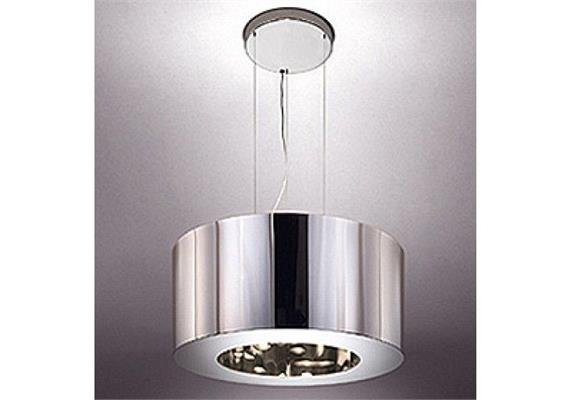Pendelleuchte Tian Xia 500 LED/Fluo