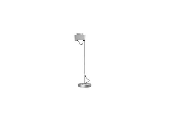 Pendelleuchte U-Turn-32-S2-SI-SI 230V LED 13W 2700K 490lm silber