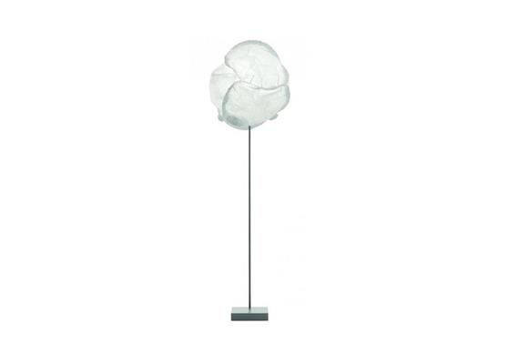 Stehleuchte Cloud-10-TD Eierschalenweiss 230V/exkl. 1x42W/GX24q-4 H=170cm D=52cm