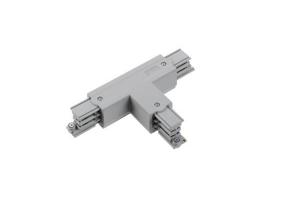 Stromschiene T-Verbinder XTS 36/ 3Ph silber