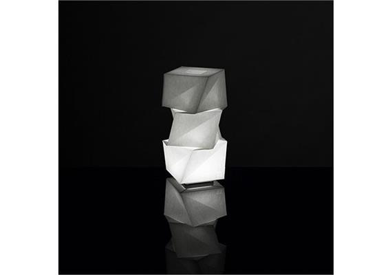 Tischleuchte IN-EI Mogura Mini T LED