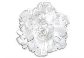 Wand-Deckenleuchte CLIZIA white 230V 2x E27 max. 20W D=53cm B=20cm