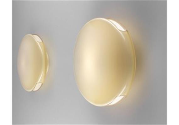 Wand-deckenleuchte Easy weiss glänzend 240V/R7s 1x150W L=30x40/D=10