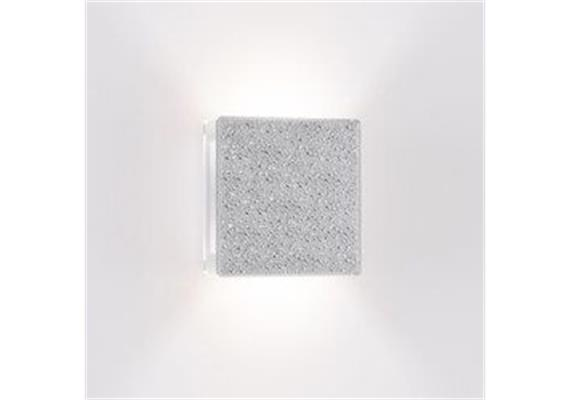 Wandleuchte APP LED 15W 3000K Eiskristall 240V 1880lm CRI90 / IP20