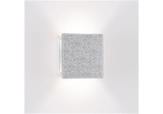 Wandleuchte APP LED 16W 2700K Eiskristal  240V 1880lm CRI 90 / IP20