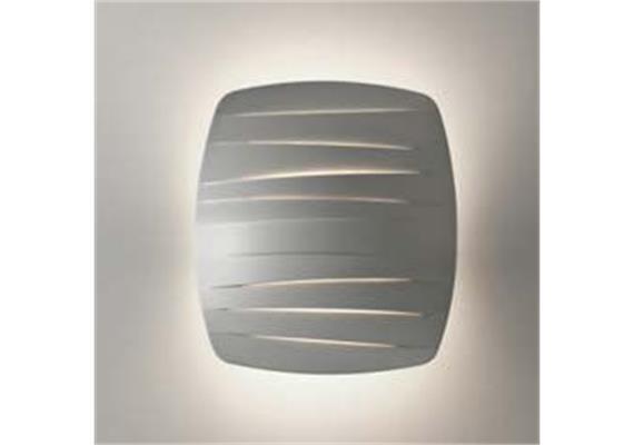 Wandleuchte Flip LED weiss 16W 3000°K dimmbar