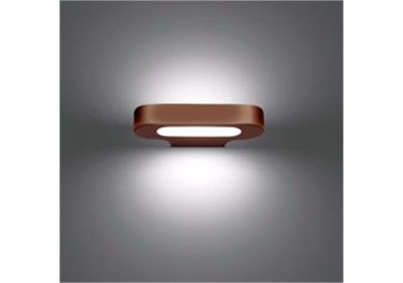 Wandleuchte Talo parete LED, Bronze